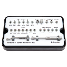 FIXTURE & SCREW REMOVER KIT