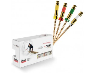 WaveOne® Gold series