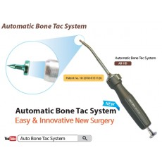 Automatic Bone Tac Set